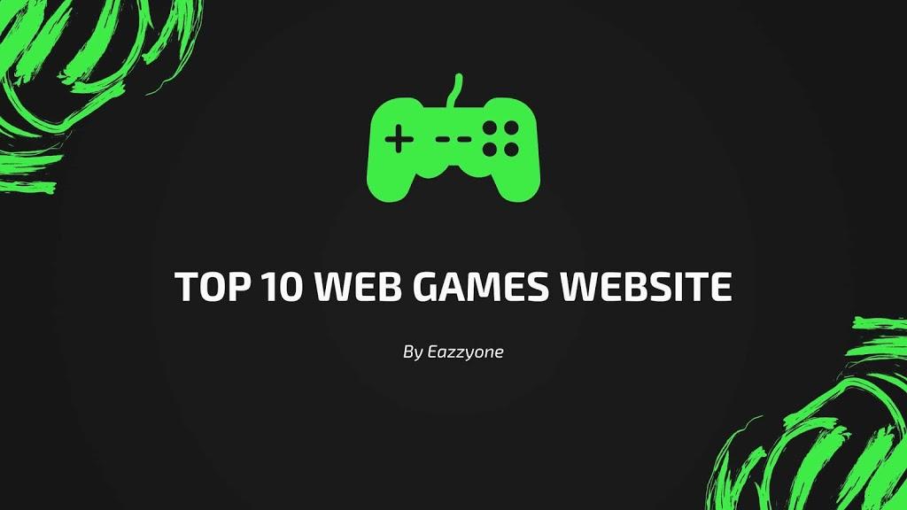 webgames, web games, web games site