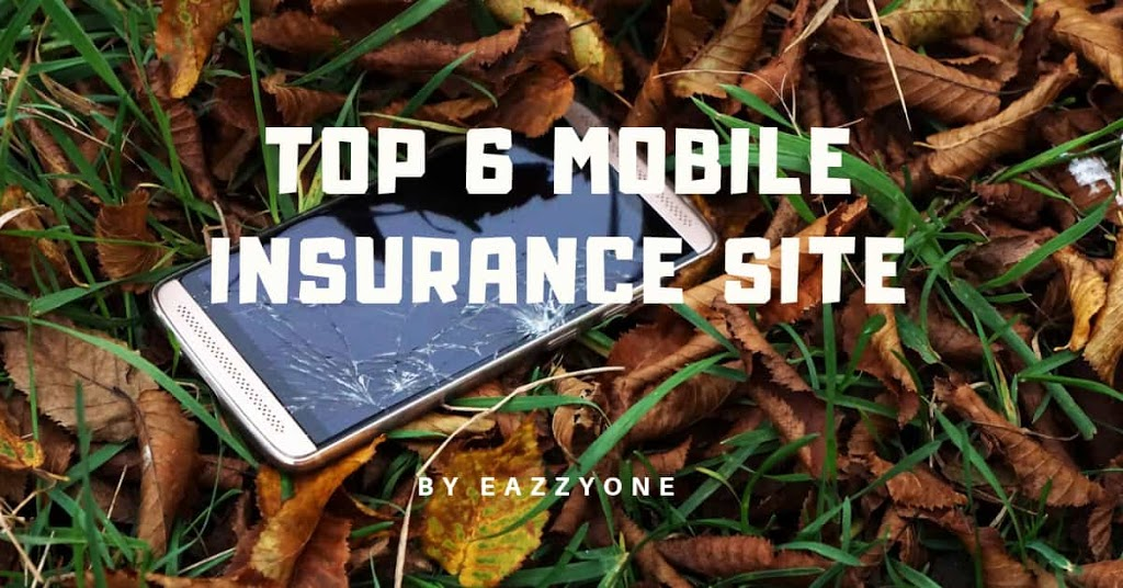 insurance, mobile insurance, website