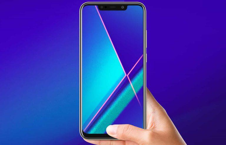 Blu Vivo XL4, Blu Vivo