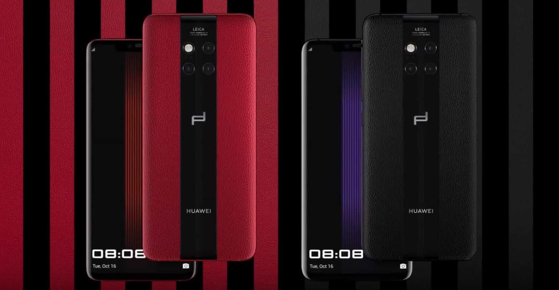 Huawei, Huawei Mate 20 RS, Mobile