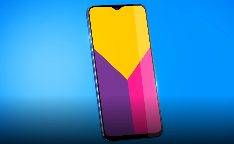 Samsung galaxy M10, Samsung