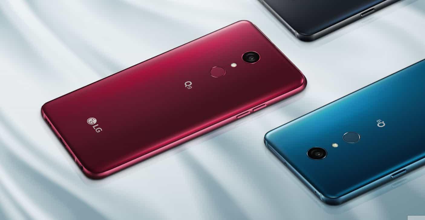 LG Q9 Image