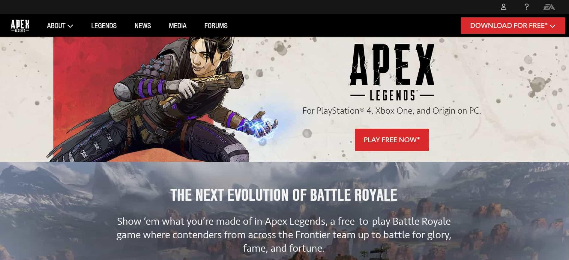 Apex Legends Image