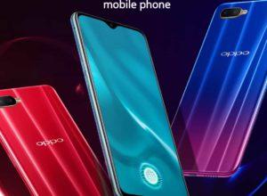 oppo, oppo k1, mobile, specification