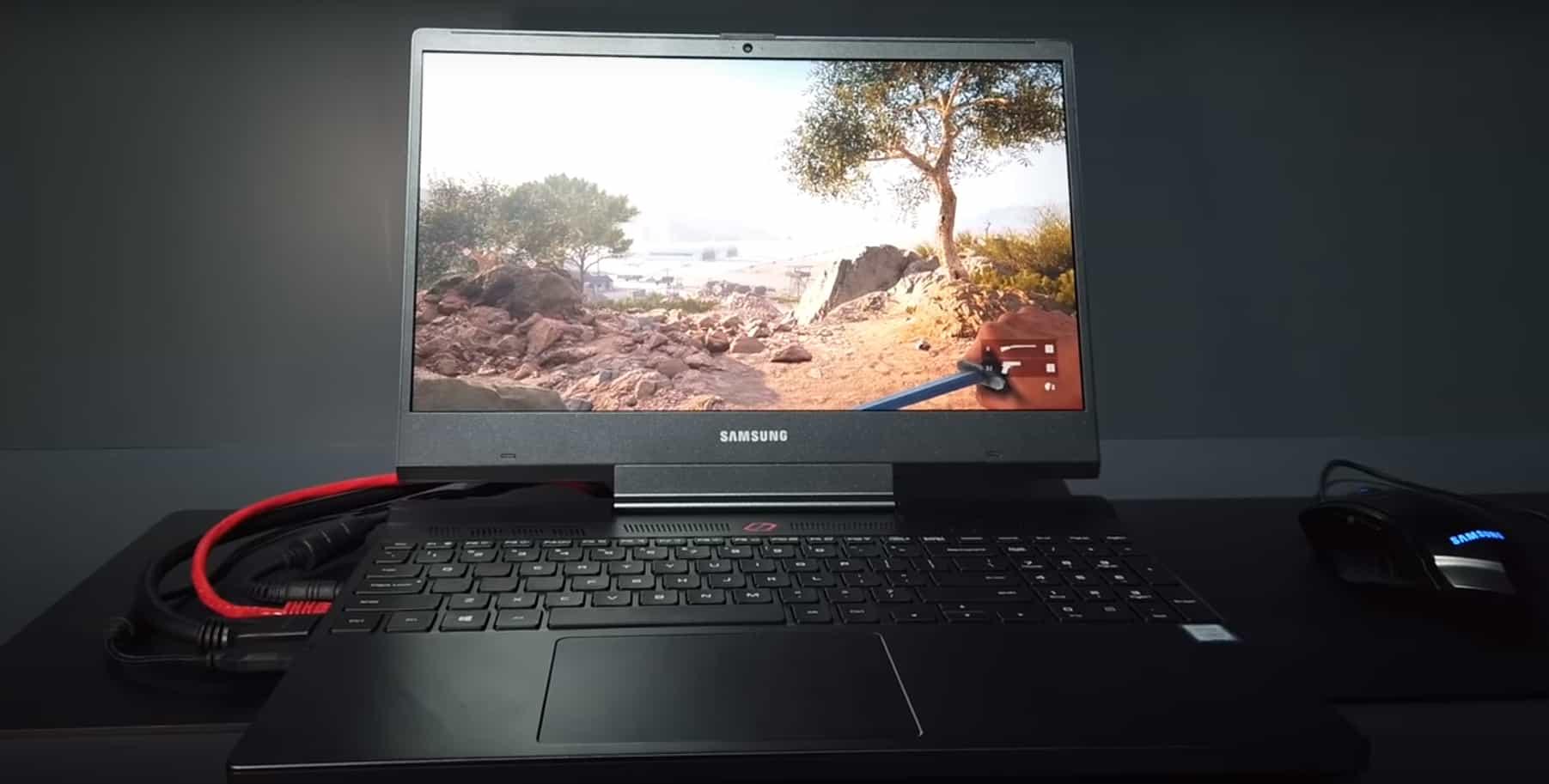 Samsung Notebook Odyssey, Samsung, Samsung Odyssey laptop