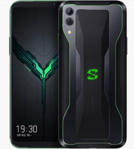 Xiaomi Black Shark 2 Smartphone