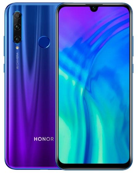 Honor 20i Image