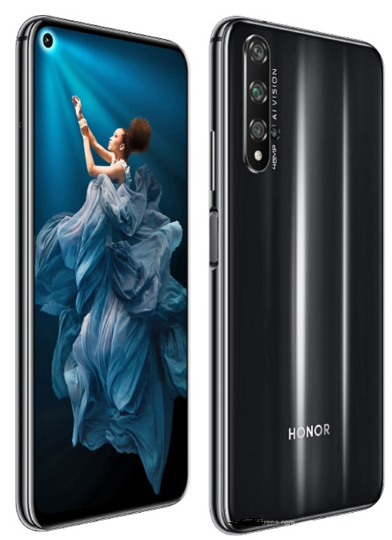 Honor 20 image