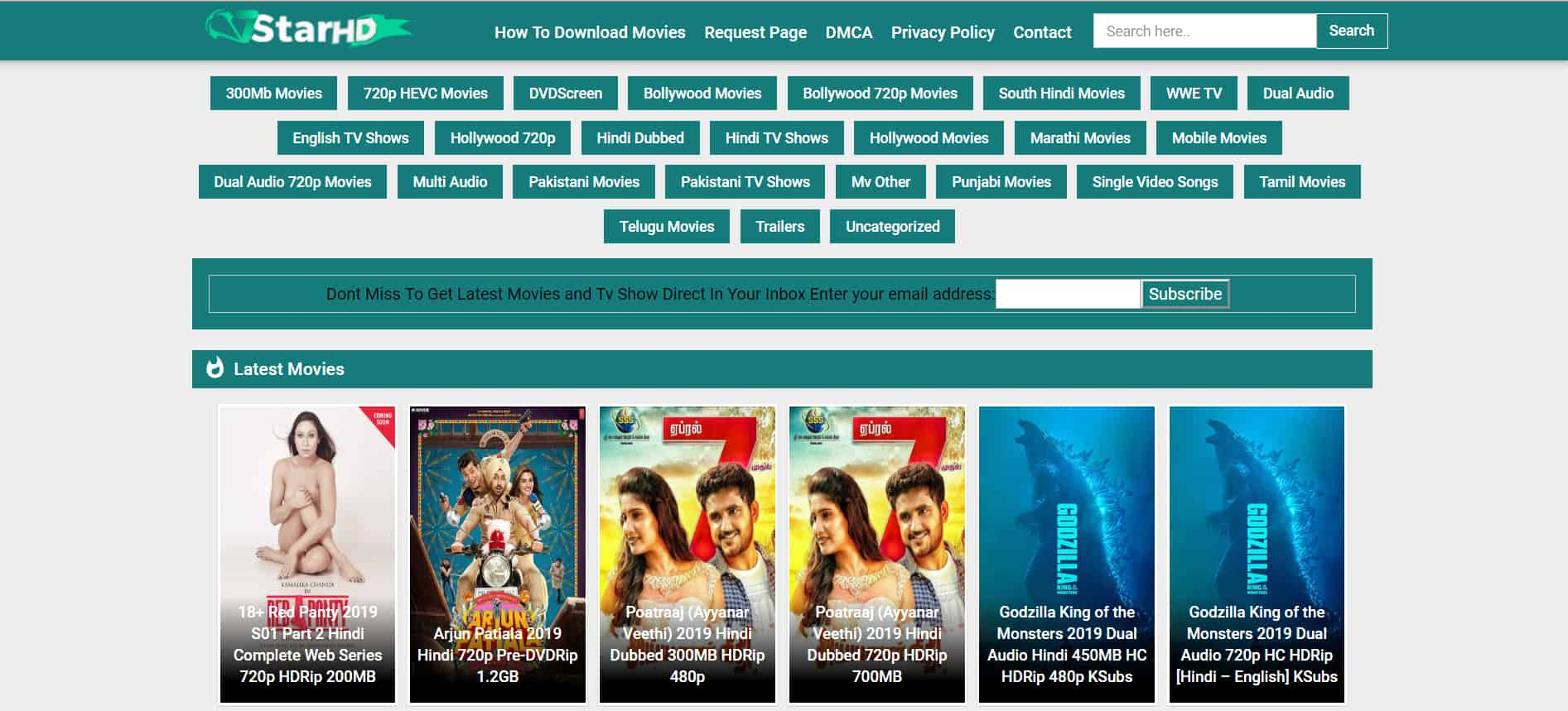 7StarHD - Download Bollywood, Hollywood and South Movie - Eazzyone