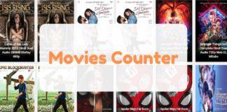 Movies Counter, Moviescounter, Moviecounter