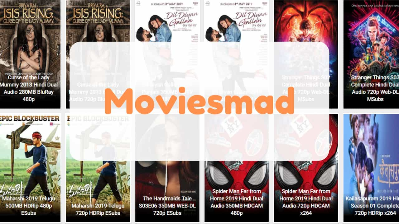 Moviesmad
